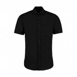 Męska koszula z krótkim rękawem, PREMIUM NON IRON CORPORATE