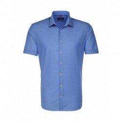 Męska koszula z krótkim rękawem, TAILORED FIT CRAIG