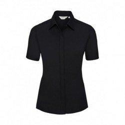 Damska koszula z krótkim rękawem, ULTIMATE STRETCH