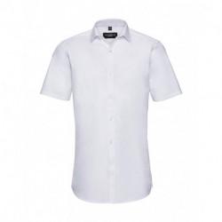 Męska koszula z krótkim rękawem, ULTIMATE STRETCH