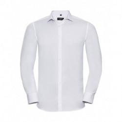 Męska koszula z długim rękawem, ULTIMATE STRETCH