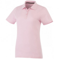 Primus short sleeve women's polo