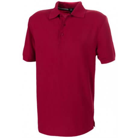 Męska koszulka polo, CRANDALL
