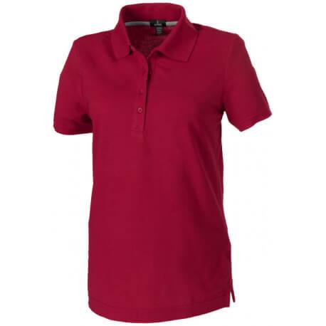 Damska koszulka polo, CRANDALL