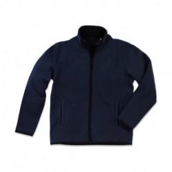 Active Teddy Fleece Jacket Men