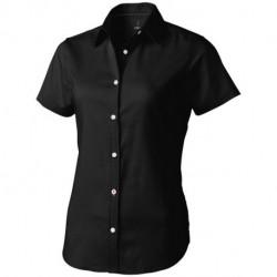 Damska koszula z krótkim rękawem, MANITOBA