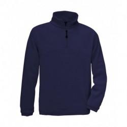 Highlander+ 1/4 Zip Fleece Top