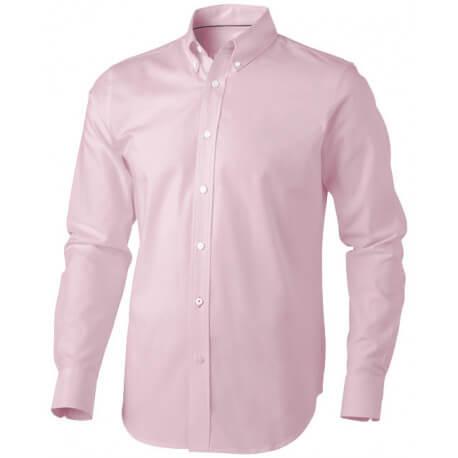 Męska koszula z długim rękawem, VAILLANT