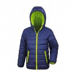 Junior/Youth Padded Jacket