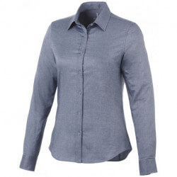 Damska koszula z długim rękawem, VAILLANT