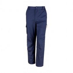 Spodnie robocze, STRETCH LONG