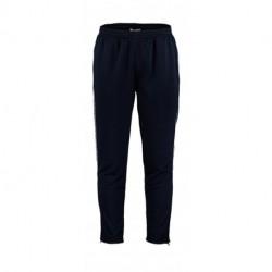 Męskie spodnie rurki, SLIM FIT