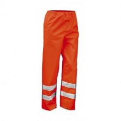 Męskie spodnie przeciwdeszczowe, HIGH PROFILE