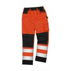 Spodnie, SAFETY CARGO