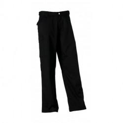 Spodnie robocze, TWILL