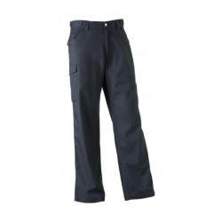 Twill Workwear Trousers length 34""