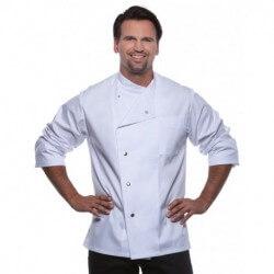 Męska kurtka szefa kuchni, LARS