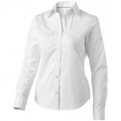 Damska koszula z długim rękawem, NUNAVUT