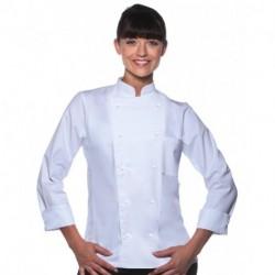 Kurtka szefa kuchni unisex