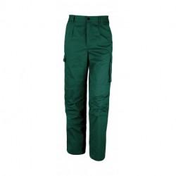 Długie spodnie robocze, WORK-GUARD ACTION