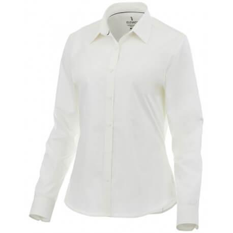 Damska koszula z długim rękawem, HAMELL