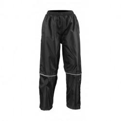 Męskie spodnie, PRO-COACH WATERPROOF