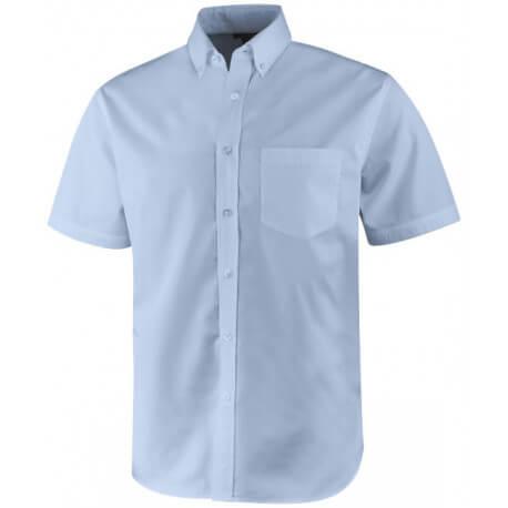Męska koszula z krótkim rękawem, SIRLING