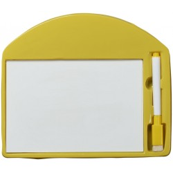 Sketchi dry erase message board