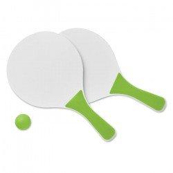 Plażowy zestaw tenisowy, MINI MATCH