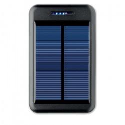 Powerbank z panelem słonecznym, POWERSUN