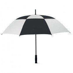 """Parasol odporny na wiatr 27"""", ISAY BICOLOR"""