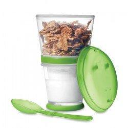 Cooler do jogurtu, BREAKFAST2GO