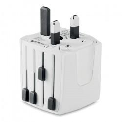 Uniwersalny podróżny adapter, SKROSS ®
