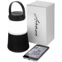 Lantern light-up Bluetooth® speaker