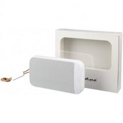 Wodoodporny głośnik zewnętrzny z Bluetooth®, WELLS