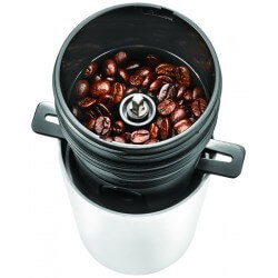 Brew 420 ml all-in-one portable coffee maker