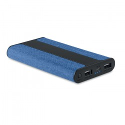 Powerbank, POWERFABRIC
