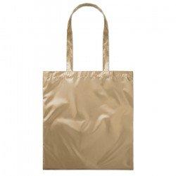 Błyszcząca torba na zakupy, TOTE NEW YORK