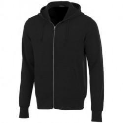 Cypress unisex full zip hoodie