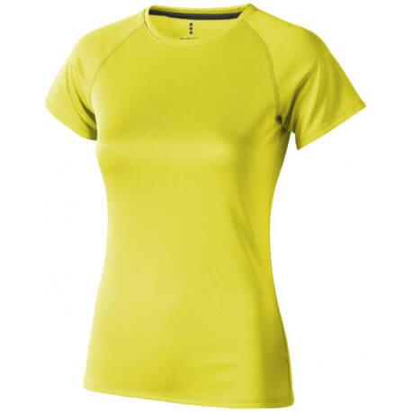 Damski sportowy T-shirt, NIAGARA COOL FIT