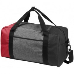 Torba, THREE-WAY COLOURBLOCK 19""