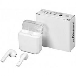 Bezprzewodowe słuchawki douszne, TRUE WIRELESS BRAAVOS