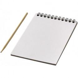 Kolorowy notatnik