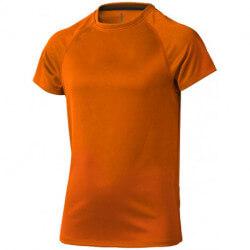 Niagara short sleeve kids cool fit t-shirt