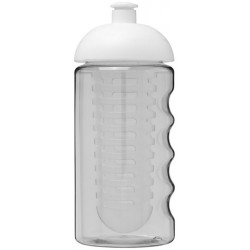 H2O Bop® 500 ml dome lid sport bottle & infuser
