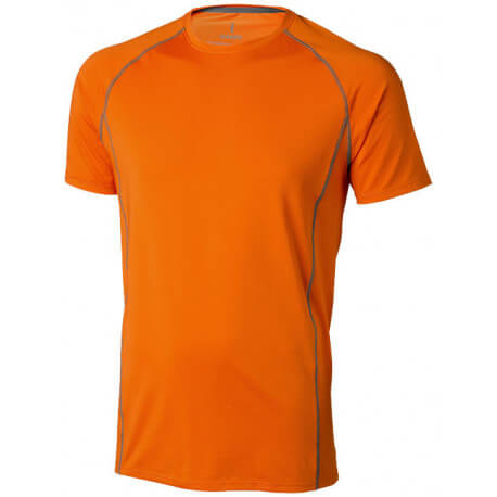 Męski sportowy T-shirt, KINGSTON COOL FIT
