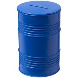 Skarbonka w kształcie beczki na ropę, BANC