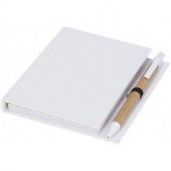 Notes z długopisem i karteczkami do zaznaczania, COLOURS