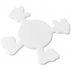 Podkładka pod kubek w kształcie ludzika, SPLATMAN