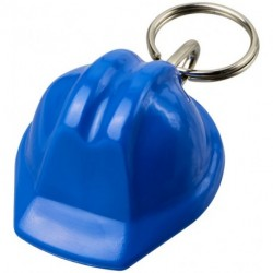 Kolt hard-hat-shaped keychain